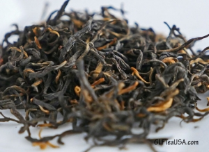 high grade black tea image