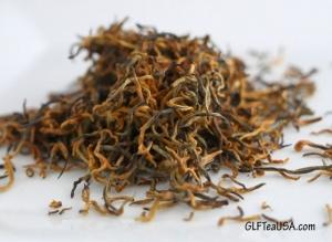 Jinjunmei black tea image