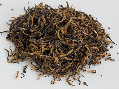 GLF Special Teas image